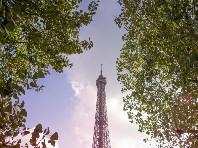Paříž od A po Z 6 dní - autobusem