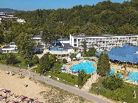 Hotel Kaliakra Mare  - Dovolená Albena 2021/2022