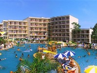 Hotel Vita Park  - Dovolená Albena 2021/2022
