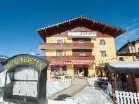 Hotel Beretta - 2021