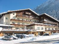 Alpenhotel Edelweiss - levně