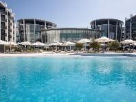 Hotel Jumeirah at Saadiyat Island Resort - luxusní hotely