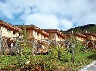 Prázdninová vesnička Hohentauern - luxusní ubytování