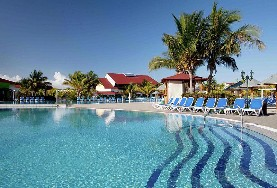 Hotel Memories Caribe Beach Resort