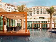 Hotel St. Regis Saadiyat Island Resort - snídaně