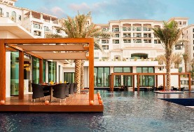 Hotel St. Regis Saadiyat Island Resort