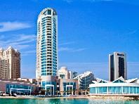 Hotel Hilton Doha Snídaně