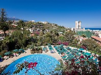 Hotel El Tope - Hotel