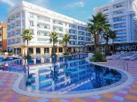 Hotel Grand Blue Fafa - letecky