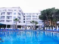Hotel Fafa Premium - jarní dovolená