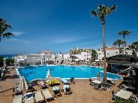 Aparthotel Los Olivos Beach Resort - apartmány