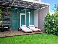 Hotel The Oberoi Beach Resort, Al Zorah - Last Minute a dovolená