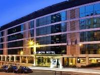 Hotel Turim Europa - podzimní dovolená