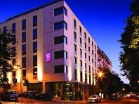 Hotel Neya Lisboa - podzimní dovolená