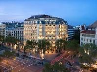Hotel Majestic - dovolená