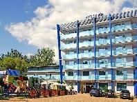 Hotel Dixon - Last Minute a dovolená