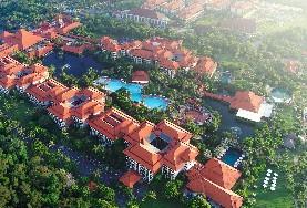 Ayodya Resort & Spa Hotel