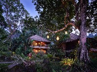 Khao Lak Paradise Resort Hotel - hotely