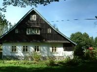 Chalupa Bartošovice 3144 - 2022