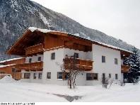 Appartementhaus Holzknecht - zimní dovolená