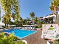 Hotel Jardín Tecina - hotel