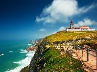 To nejlepší z Lisabonu + Sintra + klenoty templářů - 2022