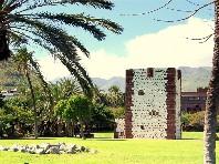 Hotel Torre del Conde Garajonay - Dovolená La Gomera - La Gomera 2021/2022