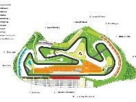 Vstupenky na F1 - velká cena Portugalska 2020 hlavní závod - ubytování