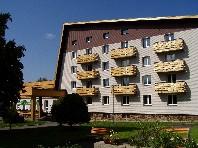 Depandance hotelu Srní - Ubytování Depandance hotelu Srní