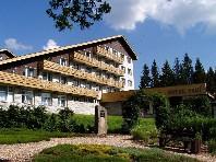 Hotel Srní  - Ubytování Hotel Srní