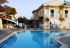 Apartmánový dům Panagiotis