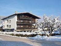Gasthof Hoppeter - zimní dovolená