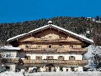 Landgasthof Dorferwirt - zimní dovolená