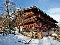 Landgasthof - zimní dovolená