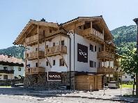 Vaya Kaprun Fine Living Resort - Last Minute a dovolená