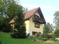 Chata Hnilčík-Ráztoky - v červnu
