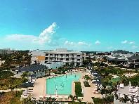 Hotel Valentin Cayo Cruz - v prosinci