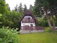 Chata Kovářov - Chaty na Lipně