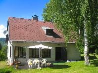 Chata Nové Domky - Chaty na Lipně