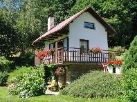 Chata Nový Hrádek - Chaty a chalupy k pronájmu - Orlické hory