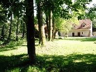 Chalupa Pařížov - Chaty a chalupy k pronájmu - Východní Čechy
