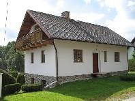 Chata Lipno nad Vltavou - Chaty na Lipně