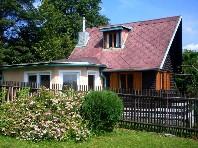 Chata Buková - Chaty a chalupy k pronájmu - Střední Čechy