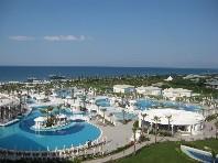 Sueno Hotels Deluxe Belek - luxusní ubytování