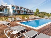 Hotel Onyria Palmares Beach House - na pláži