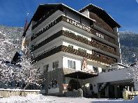 Alpenhotel Ötz - zimní dovolená