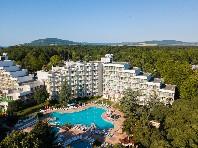 Hotel Laguna Garden - Autem