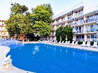 Hotel Kaliopa  - Dovolená Albena 2021/2022