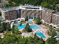 Hotel Flamingo Grand - Polopenze