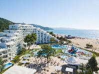 Maritim Hotel Paradise Blue Albena  - Polopenze